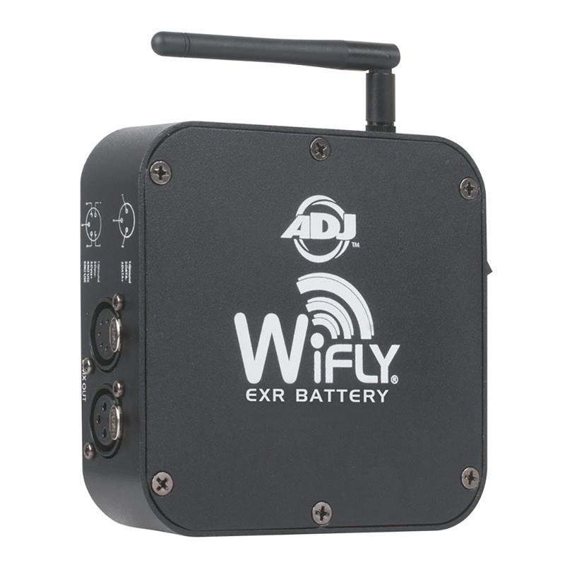 American DJ WIF013 WiFly EXR Battery