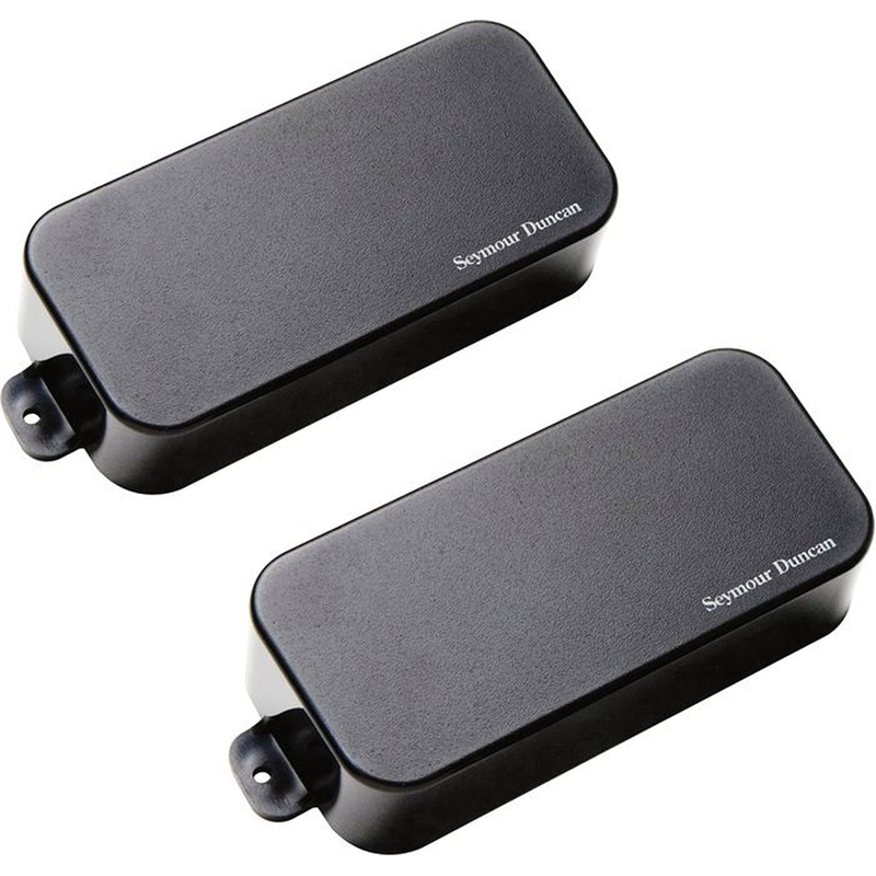 Seymour Duncan AHB-1s Blackouts Ph 1 7Str Active Humbucker & Bridge Pickup