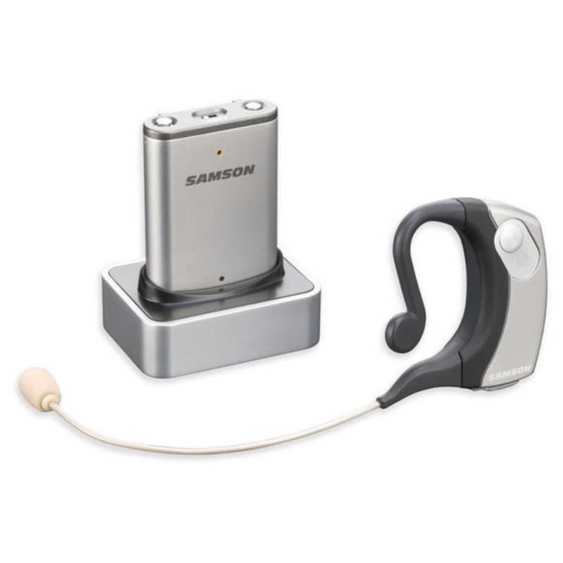 Samson AirLine Micro Earset Wireless Earset System (Channel N4)