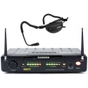Samson AirLine 77 UHF Wireless Headset System SW7AVSCE (N4)
