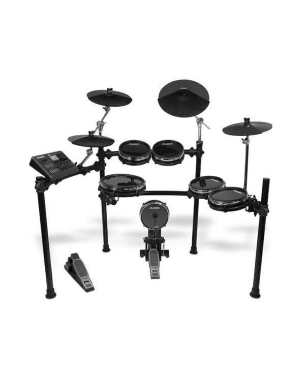 Alesis DM10 Studio Kit Professional Six-Piece Electronic Drum Kit