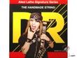 DR Strings SAL-10 Alex Laiho Signature Set