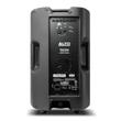 Alto TX315 700-Watt 15-Inch 2-Way Powered PA System Loudspeaker