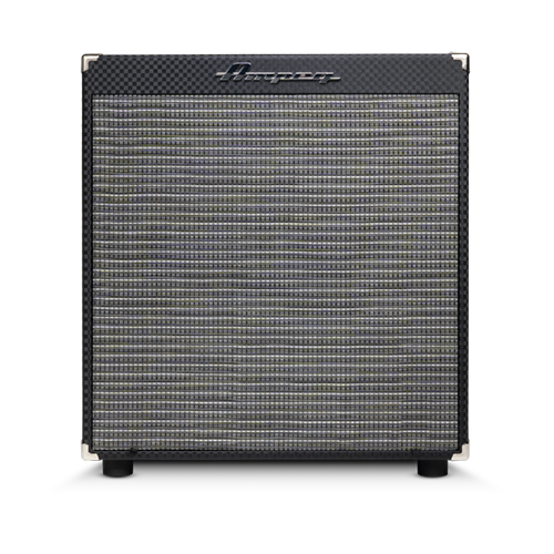 "Ampeg Rocket Bass RB-115 1x15"" 200-Watt Bass Guitar Combo Amp Amplifier"