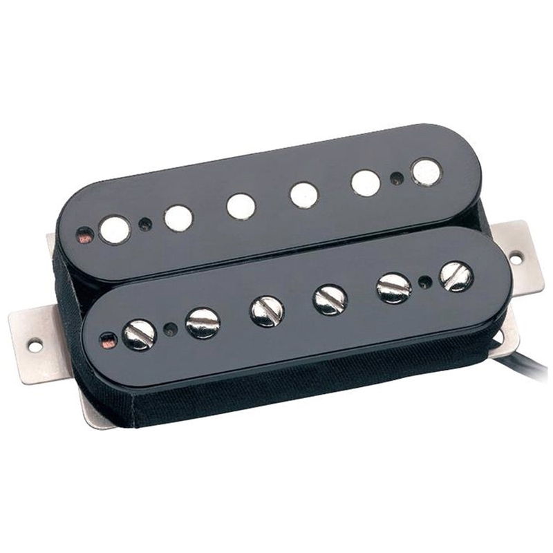 Seymour Duncan APH1b Alnico II Pro Humbucker Bridge Guitar Pickup Black 1110405B
