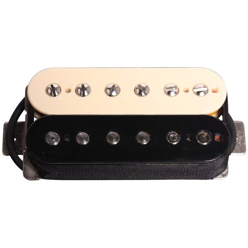 Seymour Duncan APH-1n Alnico II Pro Humbucker Zebra Neck Guitar Pickup 1110401-Z
