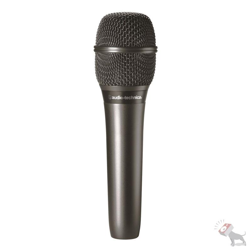 Audio-Technica AT2010 Cardioid Condenser Microphone