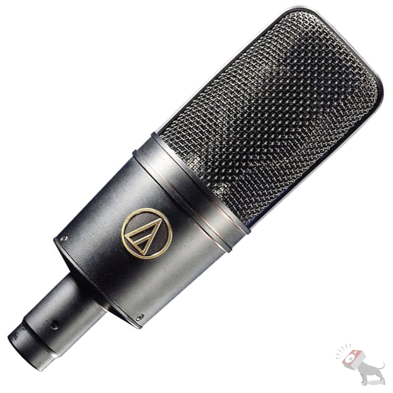 audio technica at4033cl 4033 cl studio vocal recording mic microphone at4033 cl. Black Bedroom Furniture Sets. Home Design Ideas