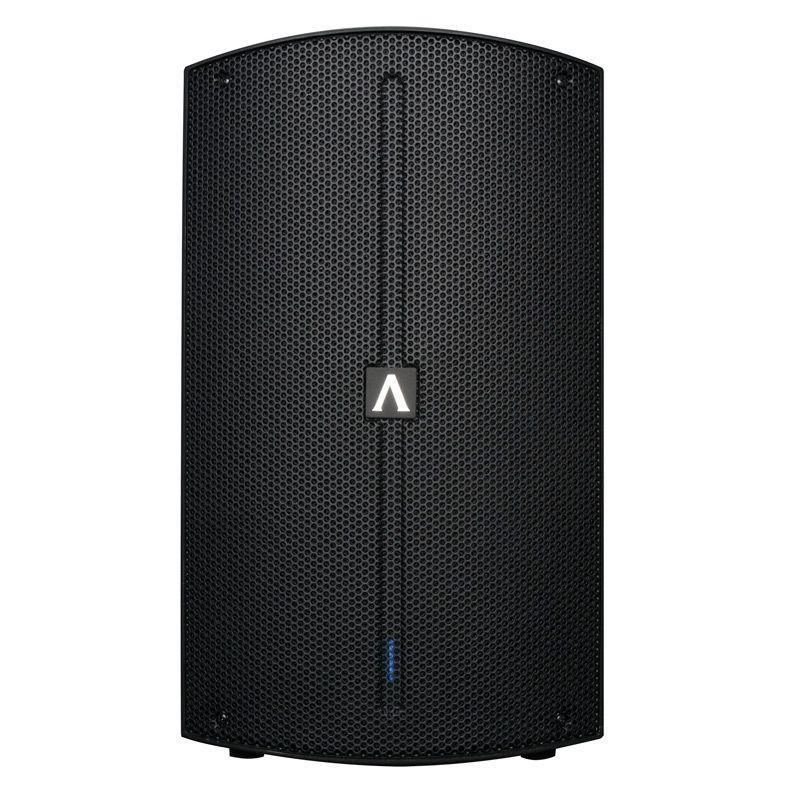 Avante Audio A10 1000-Watt 10-Inch 2-Way Active PA System Loudspeaker
