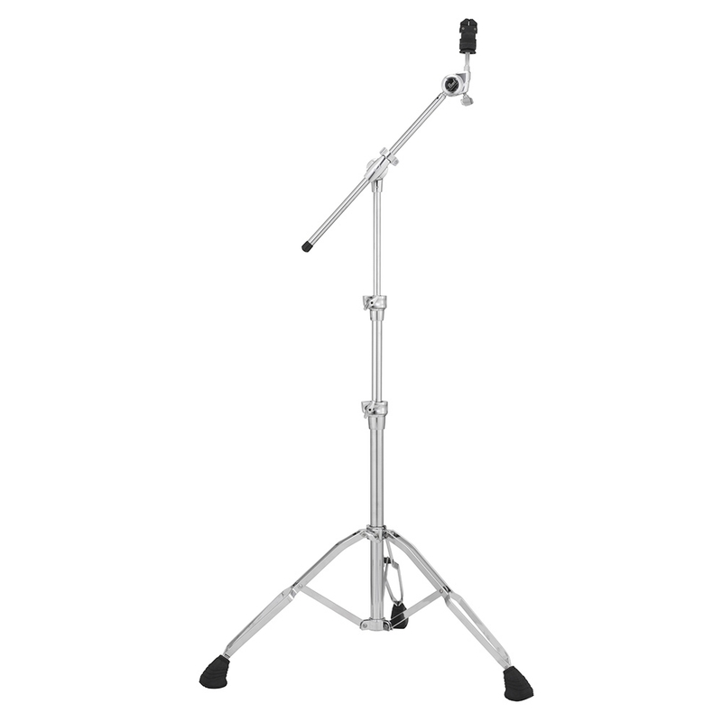Pearl Drums B1030 Boom Cymbal Stand, Gyro-Lock, Double Braced Legs