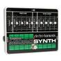 Electro-Harmonix Bass MicroSynthesizer Analog Microsynth Pedal