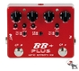 Xotic Effects USA BB+ Plus Guitar Effects Pedal