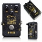 Black Cat Pedals N-Fuzz Guitar Effects Pedal