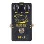 "Black Cat Pedals OD-1 ""Freddie Fuzz"" Guitar Effects Pedal"