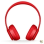 Beats by Dre Solo 2 On-Ear Headphones (Red)