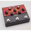 Beetronics FX FB-LE-FD1 Limited Edition Royal Jelly Overdrive / Fuzz