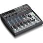 Behringer Xenyx 1202 12-Channel Audio Mixer