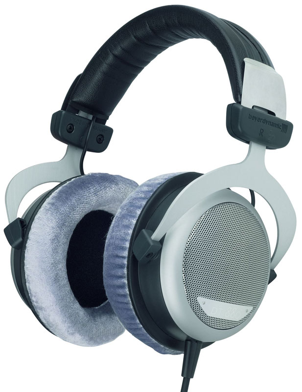 Beyerdynamic DT-880 PREMIUM Semi Open Headphones 32 ohms DT880