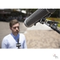 Rode All New Redesigned Blimp 2 Shotgun Microphone Wind Shield and Shock Mount System