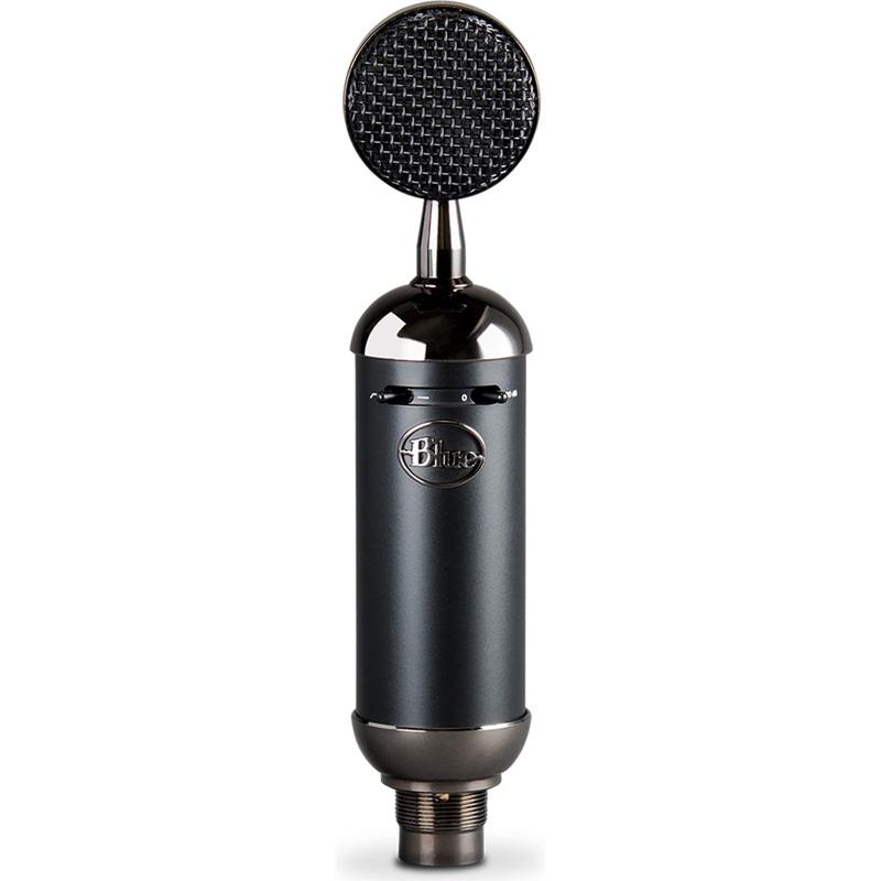 Blue Microphones Blackout Spark SL XLR Condenser Microphone