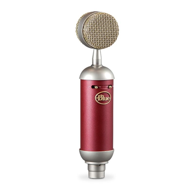 Blue Spark SL - Large Diaphragm Studio Condenser Microphone