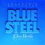Dean Markley 2680 Blue Steel Bass Guitar String Light Gauge .050-.128 MED-5