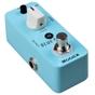 Mooer Blue Faze True Bypass Vintage Fuzz Effects Guitar Pedal