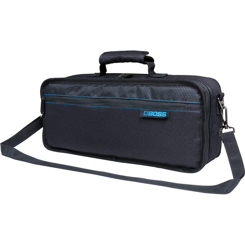 Boss CB-GT1 Padded Carrying Bag for Boss GT-1 and Accessories