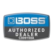 Boss MD-200 Modulation Guitar Effects Pedal, MIDI I/O, 12 Modulation Modes