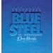 Dean Markley 2034 Blue Steel Acoustic Guitar String LT Gauge .014-.046 3 sets pk