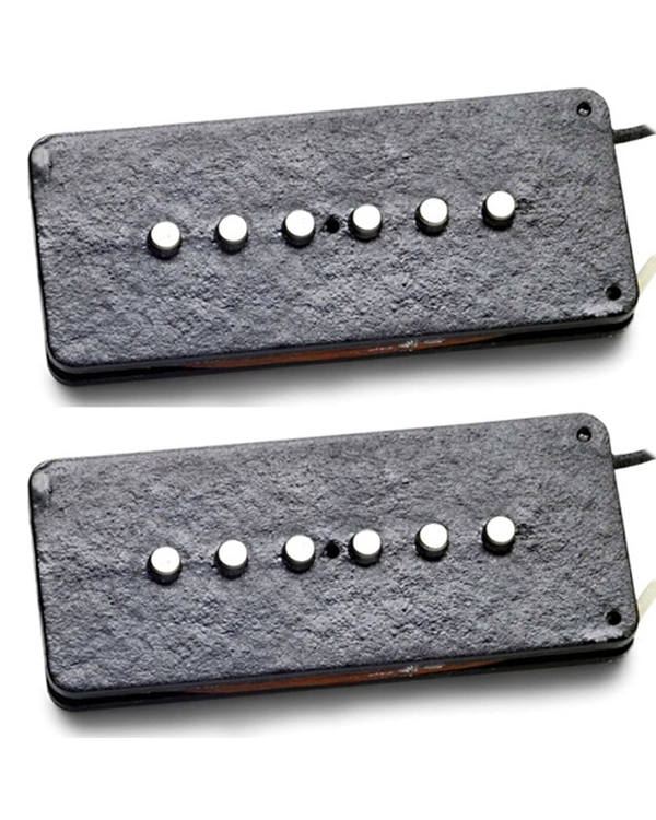 Seymour Duncan Antiquity Jazzmaster Bridge/Neck Pickup Set