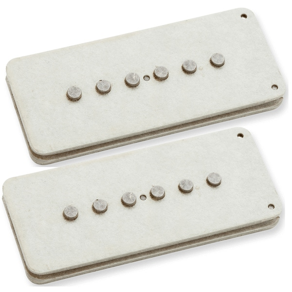 Seymour Duncan Antiquity II for Jazzmaster Bridge/Neck Pickup Set