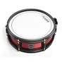 Alesis Strike Pro Special Edition Electronic Drum Kit, 11 Piece, Mesh Heads, Red Sparkle