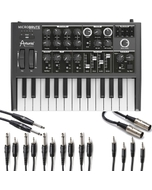 Arturia Microbrute Analog Synthesizer and Cable Kit 2