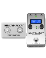 Singular Sound BeatBuddy Mini Drum Machine Pedal with Footswitch