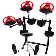 ddrum Beta 5-Piece Digital Drum Set with Throne