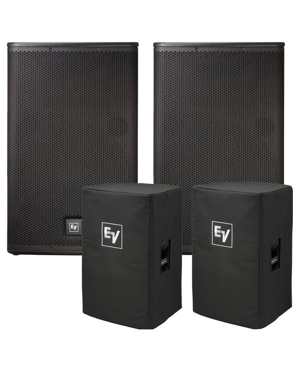 EV Electro Voice ELX115P 15