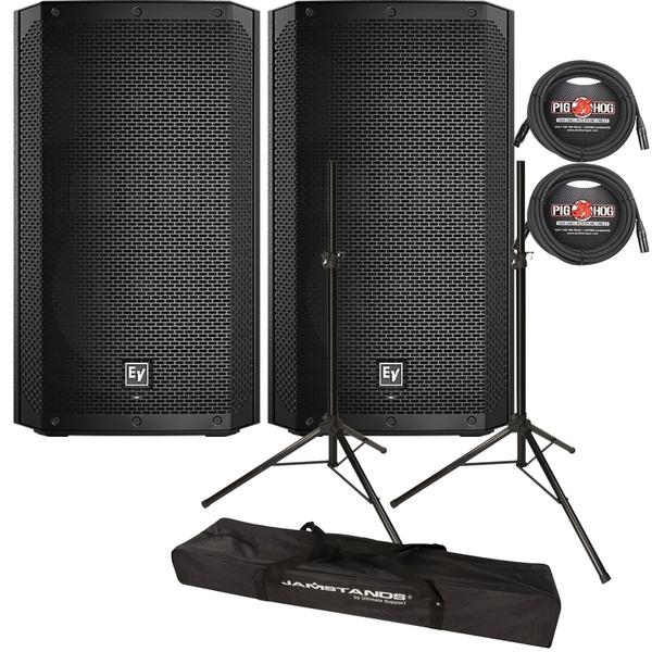 EV Electro Voice ELX200-12P 12