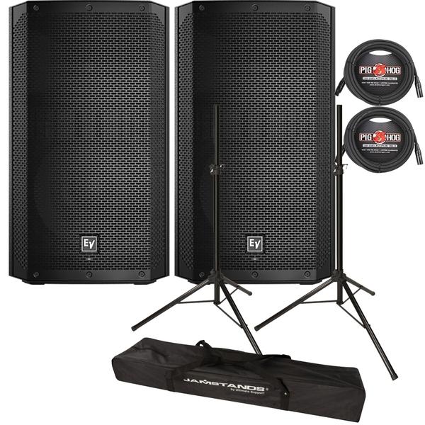 EV Electro Voice ELX200-15P 15
