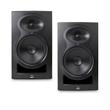 Kali Audio Project Lone Pine LP-8 Active Powered 8'' Studio Monitor Speaker Pair