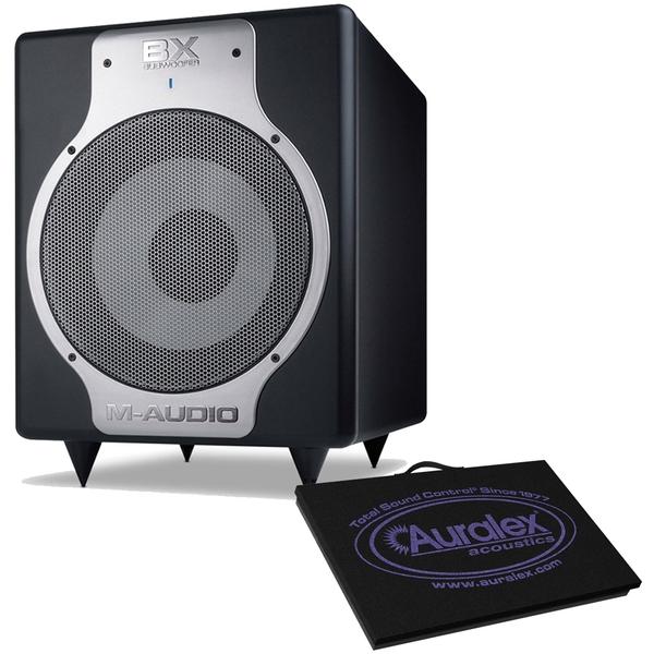 M-Audio BX 240W 10