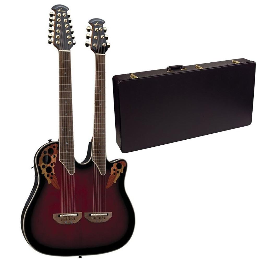 Ovation GC9115 Acoustic Guitar Case