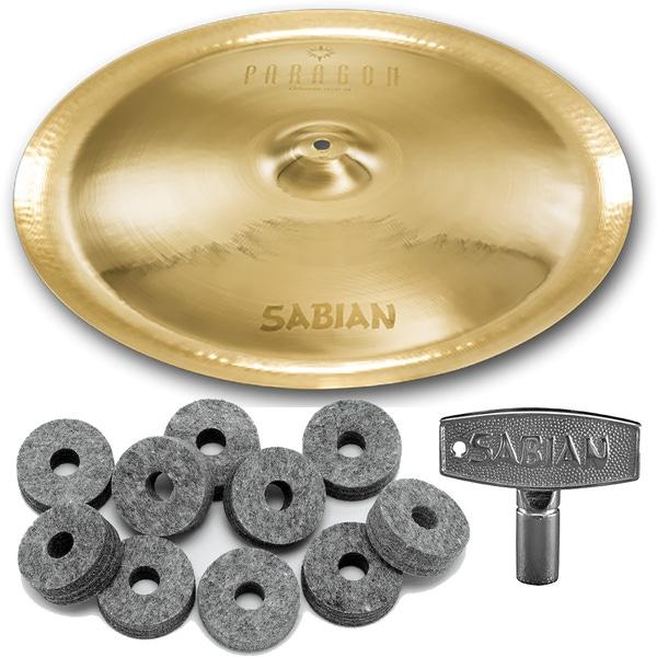 Sabian NP2016N Neil Peart Paragon China Cymbal 20