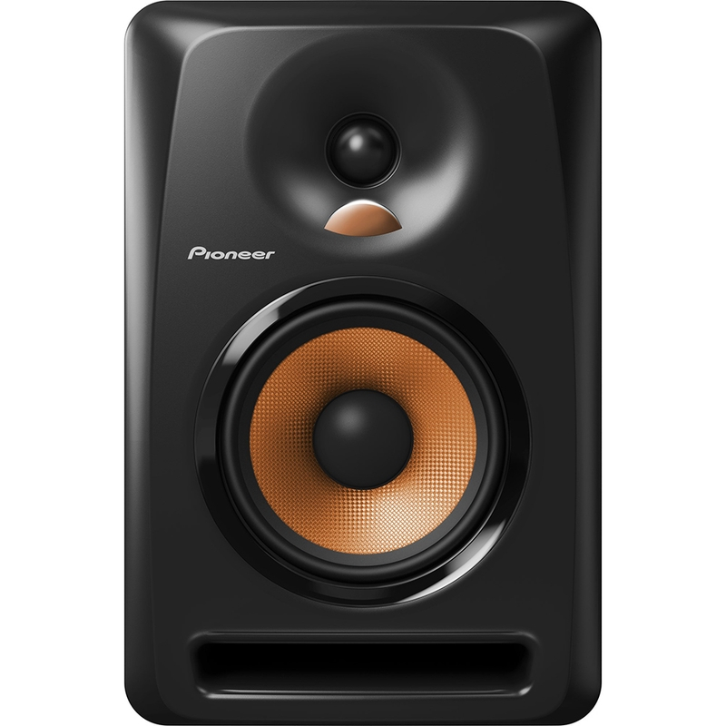 "Pioneer Bulit5 5"" Active Reference Monitor"