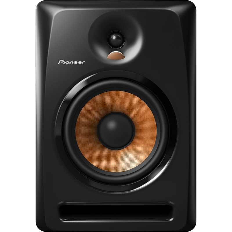 "Pioneer Bulit8 8"" Active Reference Monitor"