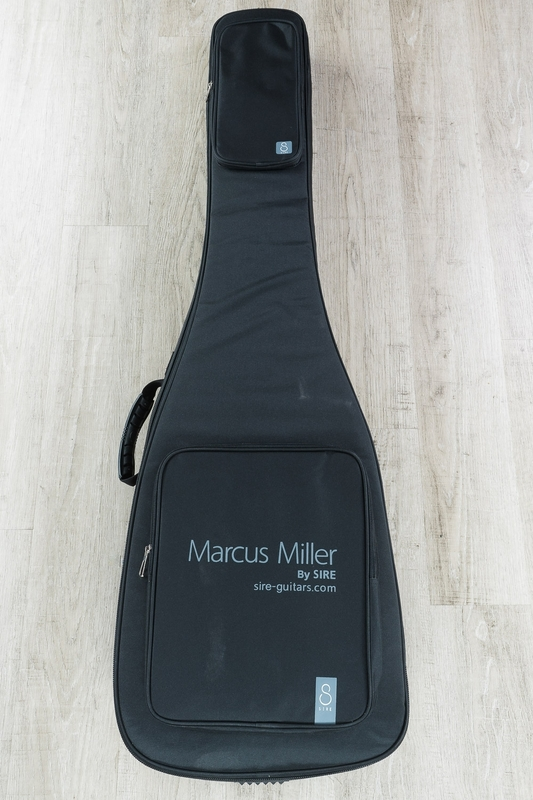 Sire Deluxe Gig Bag for V-Series Basses
