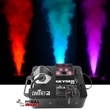 Chauvet Geyser P6 6-led Penta-color Rgba+uv Lighting & Fog Effects Fixture