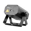 Chauvet JAMPACK-GLD Jam Pack Gold Projection Lighting & Effect Kit