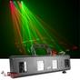 Chauvet Scorpion Bar RG Red/Green Fat Beam Laser Array Fixture