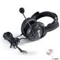 Yamaha CM500 Headphones with Built-In Microphone